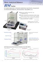 Laboratory Solutions by A&D - 2
