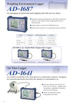 Laboratory Solutions by A&D - 4