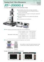 Laboratory Solutions by A&D - 7
