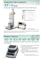 Laboratory Solutions by A&D - 8