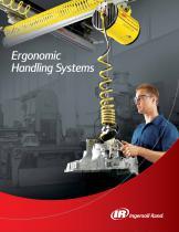 Ergonomic Handling Systems