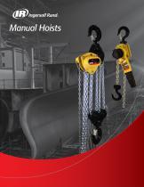 Manual Hoists