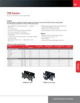 TIR6600 Series