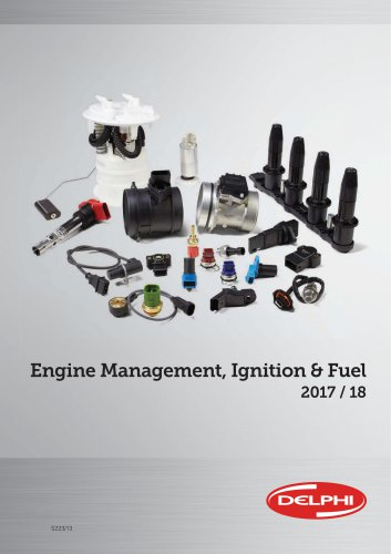 Engine Management, Ignition & Fuel
