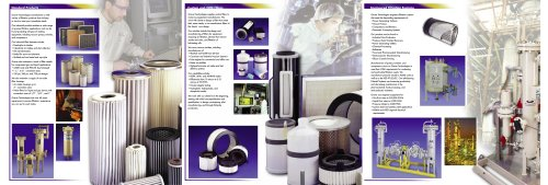 Air & Gas Filters
