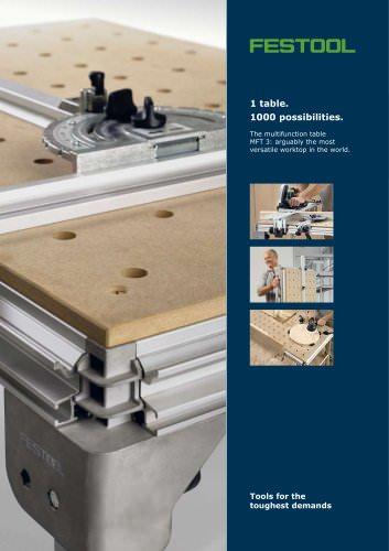 MFT 3 brochure