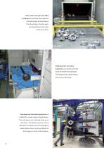AGTOS Competence in Wheel Blasting Technology - 10