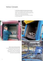AGTOS Competence in Wheel Blasting Technology - 8