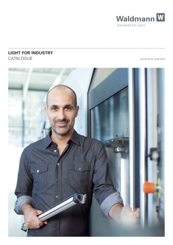 Light for Industry | Catalogue