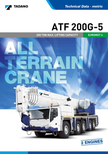 ATF 200G-5