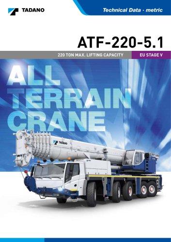 ATF-220-5.1