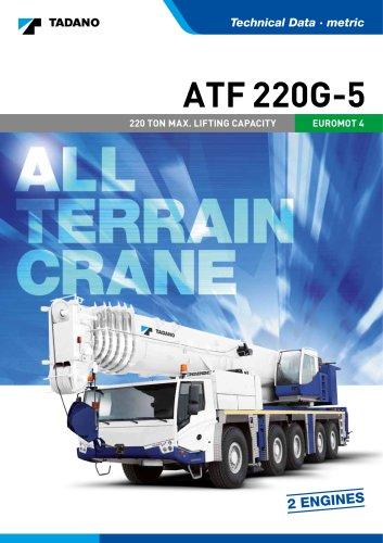 ATF 220G-5