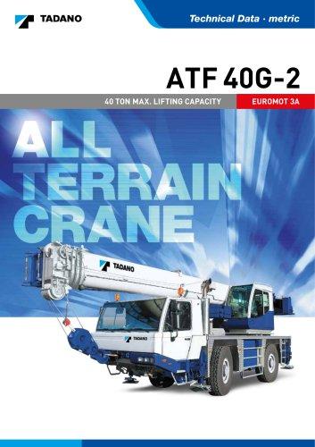 ATF 40G-2