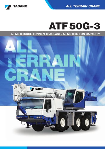 ATF 50G-3