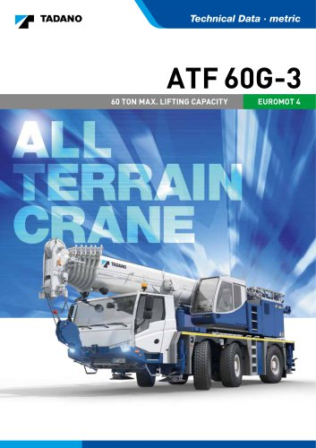 ATF 60G-3