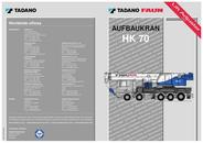 HK 70 Tadano Faun