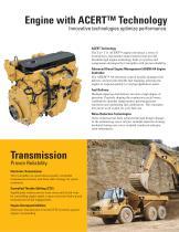 725 Articulated Truck - 3