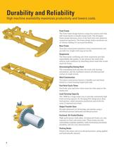 740B articulated track - 8