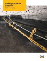 Belt Systems - Underground - 1