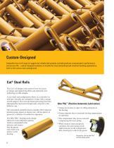 Belt Systems - Underground - 2