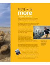 Cat® Large Track-Type Tractors: Nobody Moves More - 11