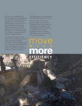 Cat® Large Track-Type Tractors: Nobody Moves More - 13