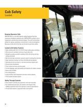 Cat® track drills MD5150 - 10