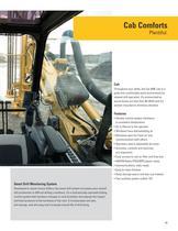 Cat® track drills MD5150 - 11