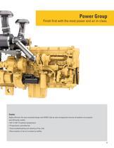 Cat® track drills MD5150 - 9