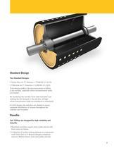 Engineered Class Conveyor Pulleys - 3