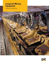 Longwall Mining Equipment