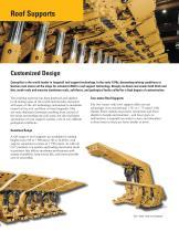 Longwall Mining Equipment - 2