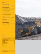 Mining Truck (797F) - 2