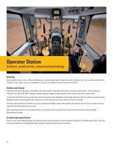 Motor Grader (16M) - 4