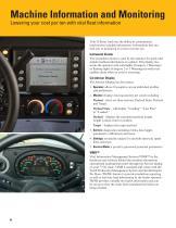 Off-Highway Truck (777G) - 10