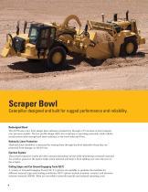 Open Bowl Scraper (627H) - 8