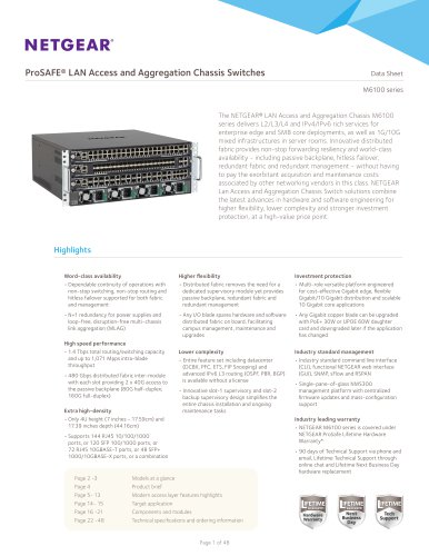 Switches In Networking Pdf