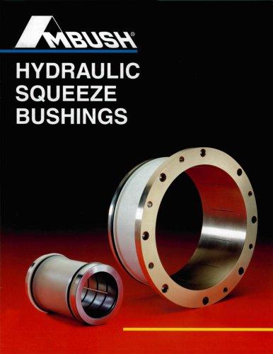 AMBUSH Squeeze Bushings Catalog