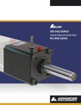 AMLOCK RLI Metric Pneumatic Rodlock catalog