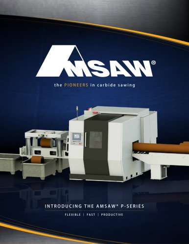 Amsaw P-Series