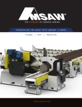AMSAW S-Series