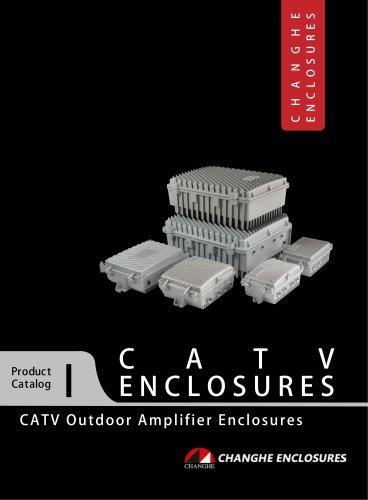 CATV Enclosures (2018 edition)
