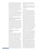 Characteristics & Compatibility of Thermoplastics for Ultrasonic Welding - 2