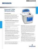 CPXH Series - 1