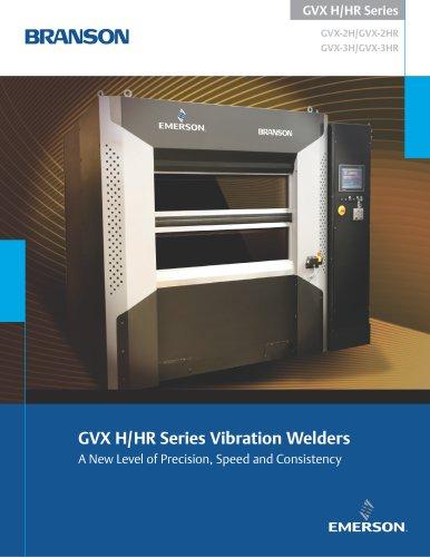 GVX H/HR Series