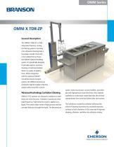 OMNI X TDR-ZP - 1