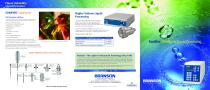 Sonifier ® Ultrasonic Liquid Processing - 1