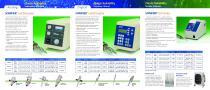 Sonifier ® Ultrasonic Liquid Processing - 2