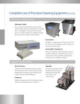 Ultrasonic Precision Cleaning Technology - 6