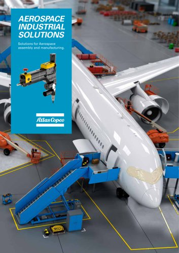 AEROSPACE INDUSTRIAL SOLUTIONS